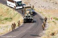 Tunceli'de Çıkan Çatışmada Bir Uzman Çavuş Şehit Oldu!
