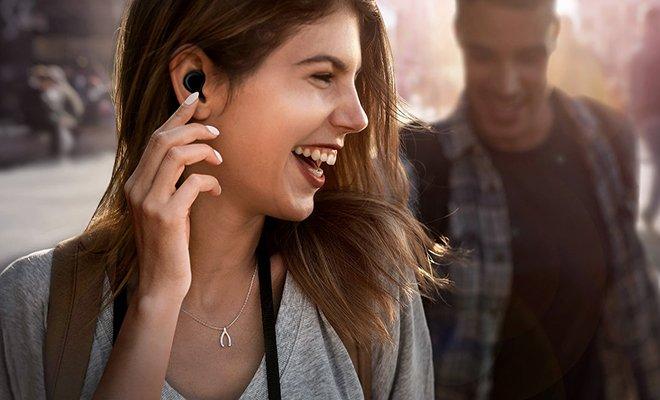 Samsung Galaxy Buds kulaklığınızla fazlasını yapın!