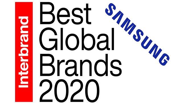 Samsung, Interbrand sıralamasında ilk beşe girdi!