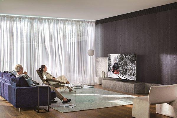 Samsung Q800T QLED 8K Smart TV