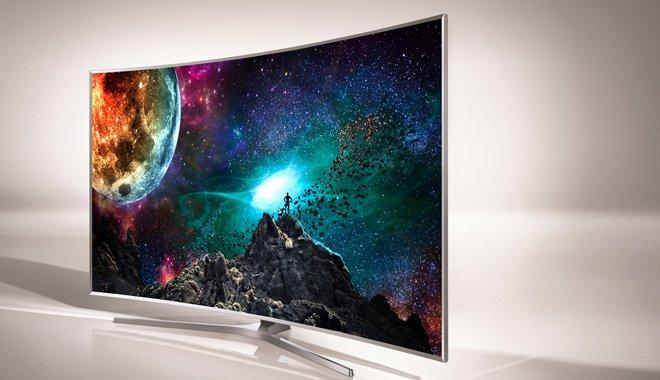 Samsung'dan TV'inizi yenileyin