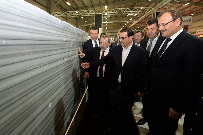Sektörün En Ağır Fuarı Bursa'da Başlıyor