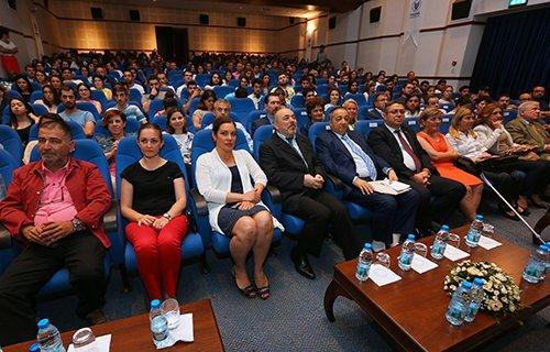 Selim Yaşar'dan yeni nesil patronlara çağrı