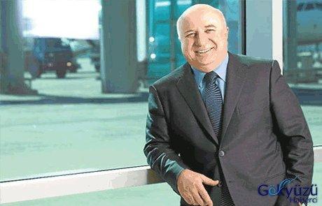 Şener, şirketin yeni hedeflerini paylaştı.