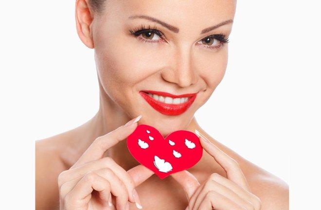 Sevgililer Günü için estetik fırsatları