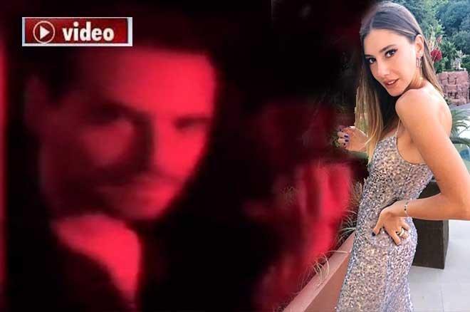 Şeyma Subaşı'nın Türk İş Adamıyla Videosu!