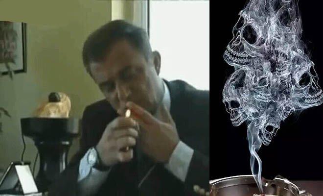 Sigaraların yüzde 40 olan ÖTV tutarı yüzde 80'e çıkarıldı.