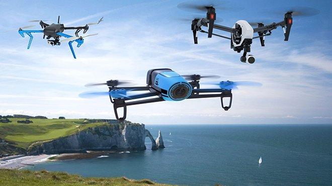 Sigortası olmayan (İHA veya DRONE) uçurulamaz!