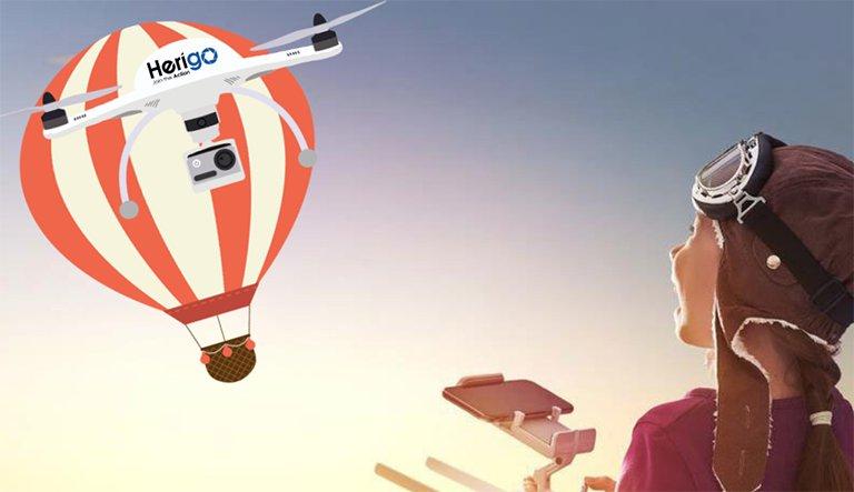 Sigortasız olan drone uçamayacak!(video)