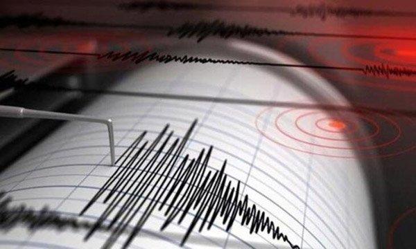 Silivri açıklarında 3.2 büyüklüğünde deprem