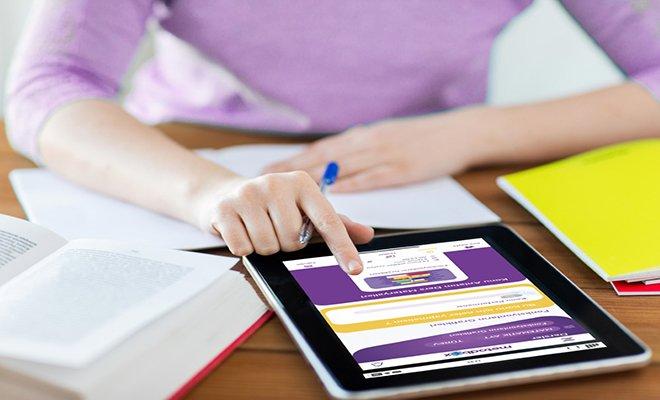 Sınava hazırlanan öğrencilere online eğitim sürecinde tavsiyeler