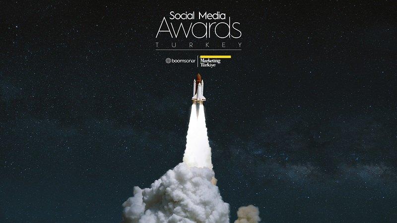 Social Media Awards Turkey 2021 Ödülleri