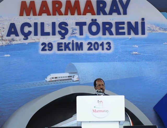 Somali Cumhurbaşkanı 'Erdoğan'ın Ziyareti Somali'nin Tarihini Değiştirdi