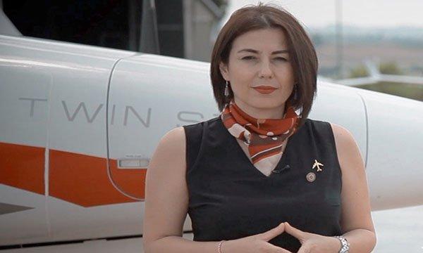 Son 10 Yılın Gözde Bölümü;Havacılık Yönetimi