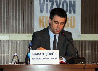 Şükür:Ben Türk değilim sözleri çarpıtıldı