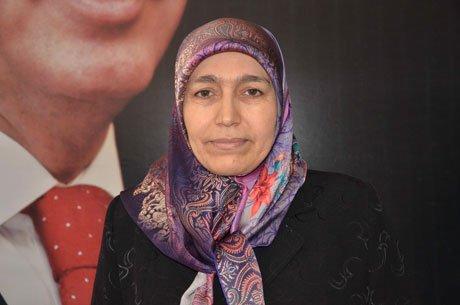 Sultan Çoban, 8 Mart Kadınlar Günü'nü kutladı.