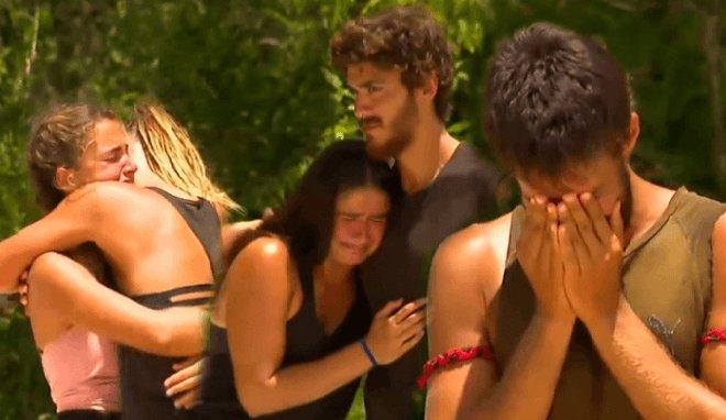 #Survivor aile ödülü oyununu kim kazandı?