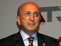 AKP'nin İzmir adayı Taha Aksoy oldu
