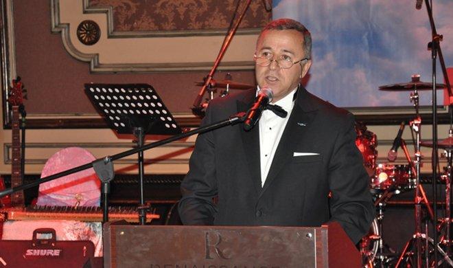 TALPA'nın Başkan Adayı İlyas Karagülle Pilotlara Seslendi.