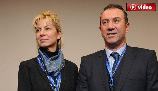 TALPA'NIN yeni başkanı Ayhan Günal oldu
