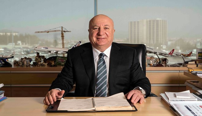 TAV'a, Bahreyn'de 1,1 Milyar Dolarlık Terminal İhalesi