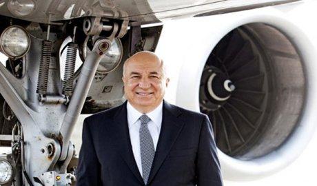TAV'a Milas-Bodrum Havalimanı için kredi