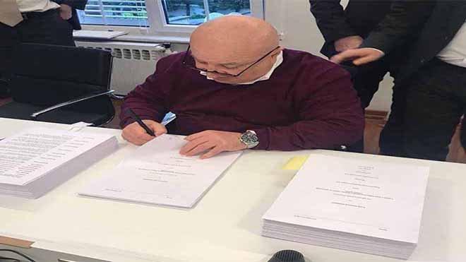 TAV, IC İçtaş'ın Antalya Havalimanı'ndaki Hisselerini Alıyor