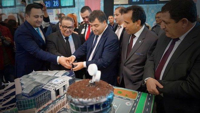 TAV,Hammamet Havalimanı'nın 10. yılını kutladı