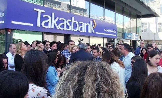 TCMB Takasbank'a VDP'de nakit takas yönetimi izni verdi