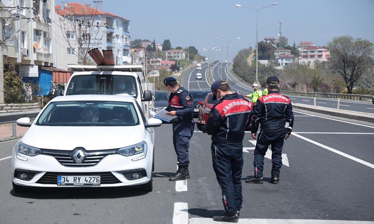 Tekirdağ'daki vaka oranı, 772,20'ye yükseldi#video