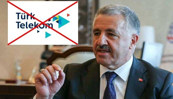 Tekirdağ Türk Telekom Basın özgürlüğünü kısıtladı!!!!