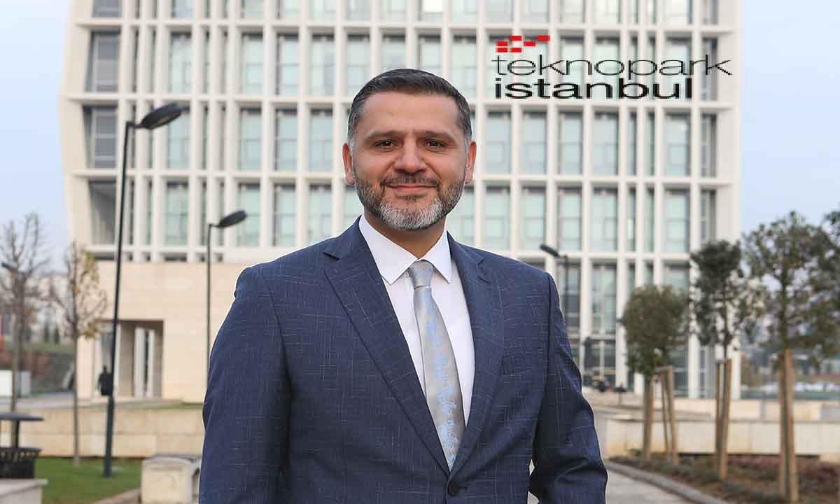 Teknopark İstanbul Genel Müdürü Bilal Topçu