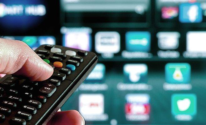 Televizyon 2020 yılında tahtını internete bırakıyor.