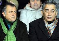 Galatasaray'ın Başına Terim Gelecek..