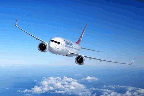 THY 15 Adet Yeni 737 MAX 8 Siparişini Kesinleştirdi