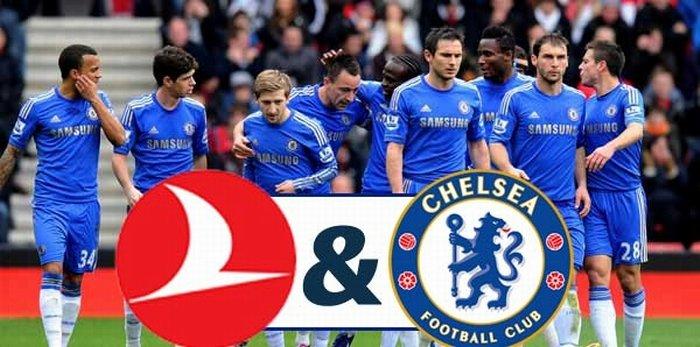THY-Chelsea Aşkı Başka Bahara mı ?