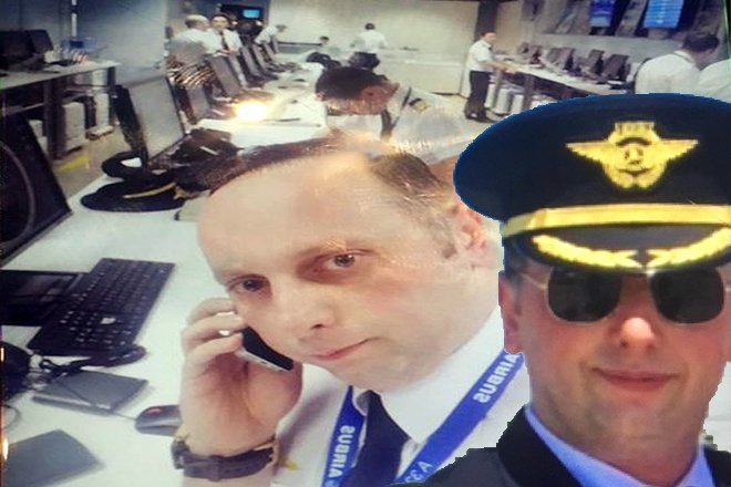 THY Ekip Odası'nda sahte pilot skandalı!