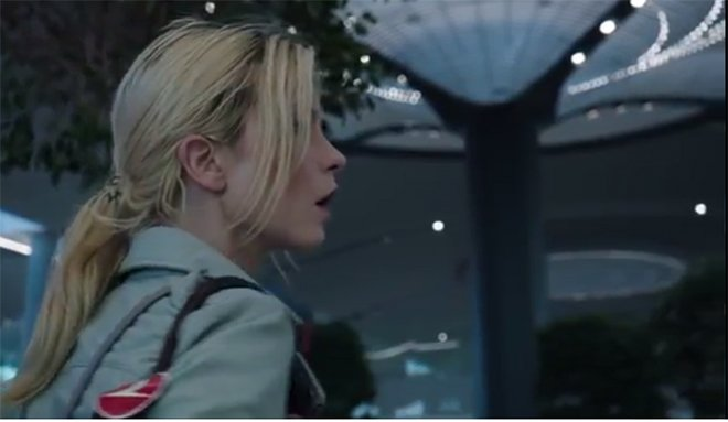 THY o filmden yeni görüntü paylaştı!video