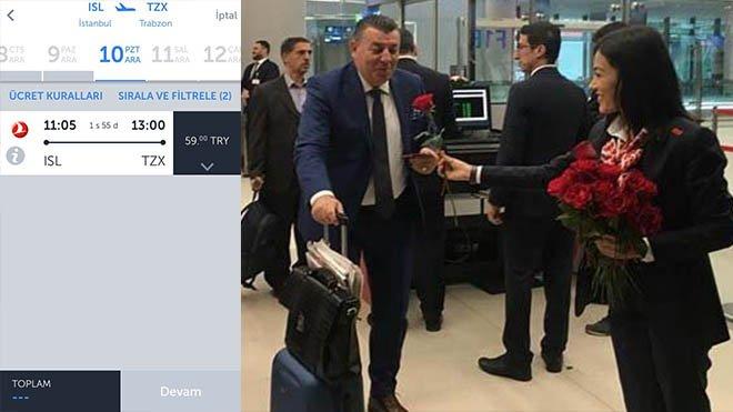 THY'den İstanbul Havalimanı'na 2 yeni hat!