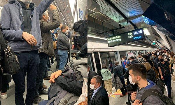 """Toplu ulaşımda""""Kısıtlama""""Düzenlemesi yapıldı"""