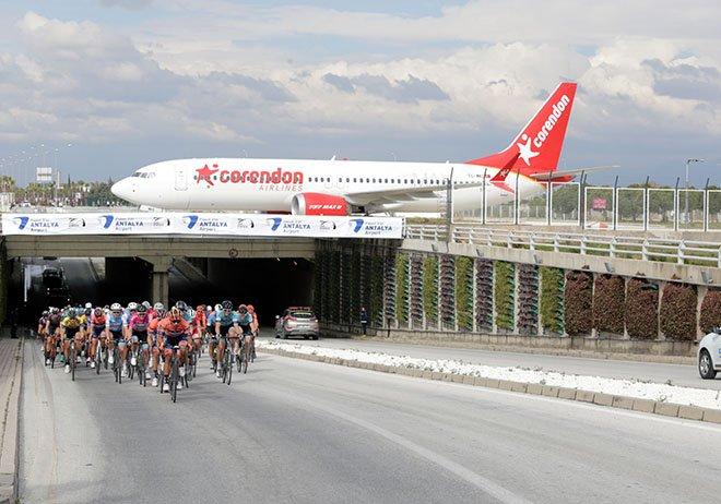Tour of Antalya'nın son etabı