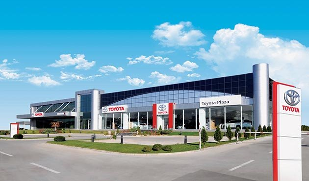 Toyota Showroomlarına Aynı Anda En Fazla 2 Müşteri Kabul Edilecek