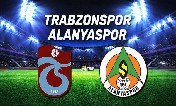 Trabzonspor Alanyaspor kupa finali maçı ne zaman?