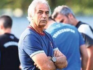 Trabzonspor'da Yeni Moda Gurbetçi