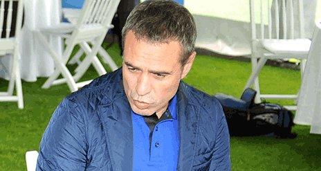 Trabzonspor, Ersun Yanal ile görüşmelere başladı