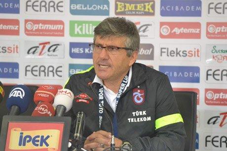 Trabzonspor'da  3 puan sevinci