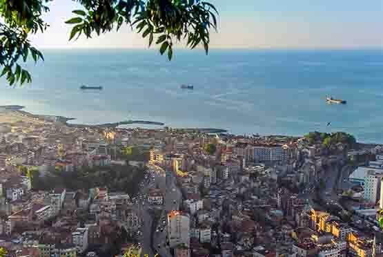 Trabzon'un sigortacılık haritası açıklandı