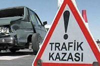Kahta'da Feci Kaza: 4 Ölü...