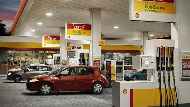 "Tüketici, ""Shell ClubSmart'tan vazgeçmem"" dedi"