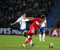 İddialar Karşısında Milli Futbolcu Çileden Çıktı!